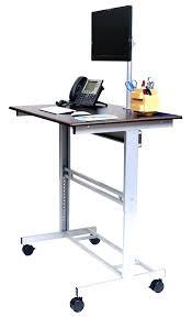 Standing Desks Ikea Standing Height Desk Ikea Picturesque Adjustable Standing Desk