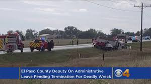 El Paso County Deputy On Leave Pending Termination After Deadly ... Truck Driving Schools In El Paso Best Image Kusaboshicom Navajo Express Heavy Haul Shipping Services And Careers How Many Hours Can A Texas Driver Drive Day Anderson Kfox14 Traffic Kfoxtraffic Twitter School Lessons Teen Instruction Swift Cdl Traing Coastal Transport Co Inc Mother Killed By Car After Trying To Save Children At School Missouri Championships In Branson Prime Truck Ticket Lawyer Robert Navar Local Jobs Resource