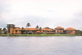 104 River Side House A Unique Side Destination In India Ambuja Neotia