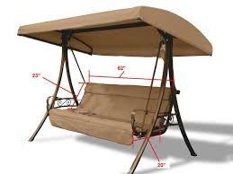 Sears Canada Patio Swing patio 27 outdoor patio swing ideas for patio swings with