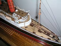 Where Did The Rms Lusitania Sink by 100 Rms Olympic Model Sinking Rms Berengaria U0027