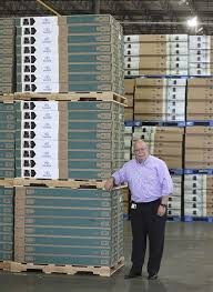 sauder woodworking adapts to e commerce the blade