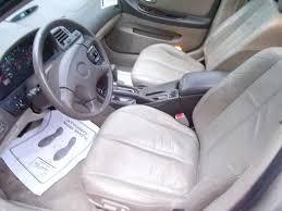 2000 Nissan Maxima Interior CarGurus