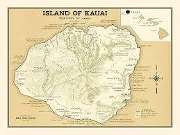 kauai visitors bureau lahaina printsellers 1939 hawaii visitors bureau kauai