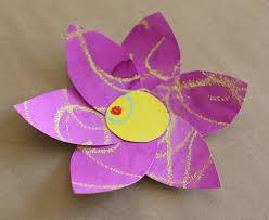 40 Pretty Paper Flower Crafts Tutorials Ideas