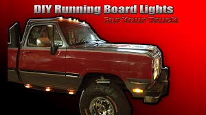 DIY: Running Board Lights For Your Truck - YouTube Diy Auto Spray Paint Running Boards How To Home Pating Video Youtube 200408 Board Area Premium Led Light Kit F150ledscom Truck Hdware Nerfboard Westin Nerf Bars And Specialties Ici Archives Car Step For Pickup Trucks Sharptruckcom Quality Amp Research Powerstep Gallery In Connecticut Attention Detail Retractable Mobile Living And Trident Stboard Board Transition 1953 Chevy Project Pinterest