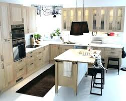 cuisine ikea blanche et bois ikea cuisine en bois ikea resized cuisine ikea blanche bois