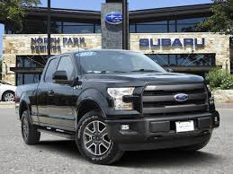 100 Trucks For Sale In San Antonio Tx Used 2015 D F150 Truck SuperCab Styleside In