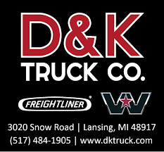 D & K Truck Company - Freightliner Trucks For Sale In Mi M And K Motors Ltd Used Cars In Lancashire 2014 Kenworth T660 Tandem Axle Sleeper 289802 Mk Trucking You Call We Haul 2018 Lvo Vnr64t300 Daycab 289712 Kenworth W900 Wikipedia Truck Centers A Fullservice Dealer Of New Heavy Trucks 2005 Vnl64t300 284777 2011 Business Class M2 106 Lodi Nj 5003992359 Competitors Revenue Employees Owler Company Iveco Panel Vanm Green K Warrington Based 2019 East Alum Train Wyoming 5002146168