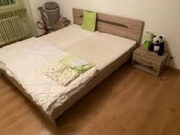 gebraucht schlafzimmerbett 2 kommoden kaufen auf ricardo