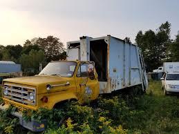 100 1979 Gmc Truck GMC C7000 TPI
