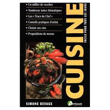 livre de cuisine facile pour tous les jours facile pour tous les jours de devaux format relié