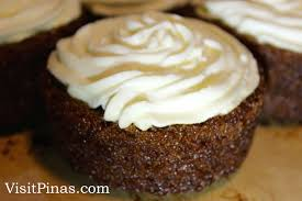 Carrot Cake Of Purple Oven Visitpinas