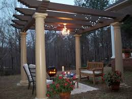 Outdoor-gazebo-chandelier-design : DIY Cheap Outdoor Gazebo ... Pergola Gazebo Backyard Bewitch Outdoor At Kmart Ideas Hgtv How To Build A From Kit Howtos Diy Kits Home Design 11 Pergola Plans You Can In Your Garden Wood 12 Building Tips Pergolas Build And And For Best Lounge Hesrnercom 10 Free Download Today Patio Awesome Diy