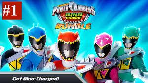 ranger part 1 power rangers dino charge rumble walkthrough part 1 iphone