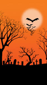 Halloween Background The iPhone Wallpapers