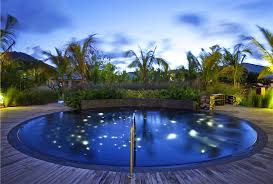 100 W Hotel Vieques Island Retreat And Spa Offers An Awardinning
