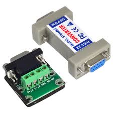 Cnd Uv Lamp Circuit Board by Rs232 To Rs485 Db9 Serial Port Device Data Communication Converter