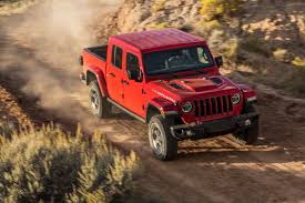 100 Jeep Gladiator Truck 2020 Revealed Photo Gallery