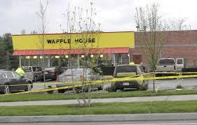 Waffle House Shooting Suspect Travis Reinking Jailed On $2 Million ...