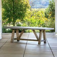 Outdoor Concrete Table Outdoor Concrete Table Nz Whenisclub