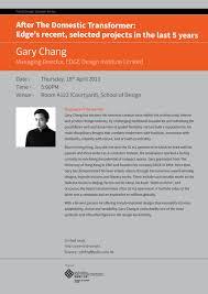 100 Gary Chang PolyU Design