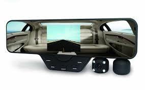 Top #15 Best Rear View Mirror Dash Cam