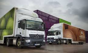 Ocado Logs Onto Mercedes-Benz Safety Options - Driver Require ... Mercedesbenz Actros1844ls Kaina 26 818 Registracijos Metai 2017 Glt Pickup Truck Spied In Spain Aoevolution Mercedes Benz Trucks Hartwigs The Arocs The New Force Cstruction Overall Economy On Twitter Breaking News Its Here 1st Largest Fleet Order From Eastern Europe For Mercedesbenztruckswithcott Seedlings Heavy Vehicles Daimler At 64th Iaa Commercial Show With Photos Page 1