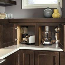 Ixl Cabinets By Armstrong by Kitchen From Better Homes U0026 Gardens Decorating Book Published In