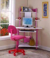 Kidkraft Avalon Desk With Hutch White 26705 by Girls U0027 Desks Ebay