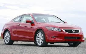 Used 2008 Honda Accord for sale Pricing & Features