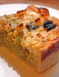pikanter kuchen mit lauch schafskäse und oliven schmakatzen