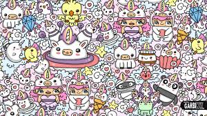 Graffiti Boyfriend Tumblr Kawaii Unicorn World And Cute Doodles By Garbi