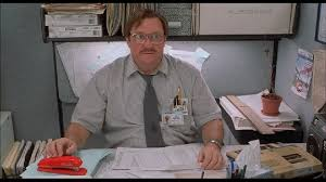 Office Space Milton Waddams Costume Dress Like That