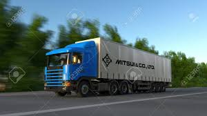Freight Semi Truck With Mitsui And Co. Logo Driving Along Forest ... Yellow Forklift Truck In 3d Rendering Stock Photo 164592602 Alamy Drawn For Success How To Create Your Own Rendering Street Tech 2018jeepwralfourdoorpiuptruckrendering04 South Food Truck 3 D Isolated On Illustration 7508372 Trailers Warren 1967 Chevrolet C10 Front View Trucks Pinterest 693814348 Ups And Wkhorse Team Up Design An Electric Delivery Van From Our Archives West Fresno The Riskiest Place Live Commercial Trucks Row Vehicle Renderings