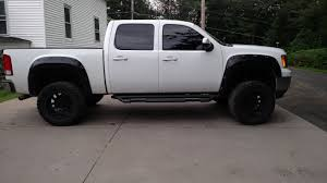 Best Tires Or Tires/wheels Packages For Lifted Trucks? : Trucks In ...