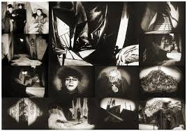 Cabinet Of Dr Caligari 1962 by German Expressionism One1more2time3 U0027s Weblog