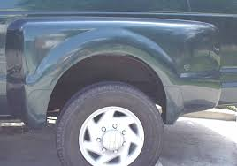 Fiberglass Rear Dually Fenders Adapters Wheels Conversion Kits.