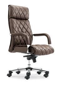 chaise de bureau maroc président gamme de bolone réf ic107p