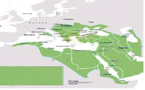 Image Ottoman Empire Alternative History
