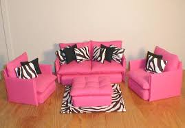 Barbie Living Room Furniture Set by Zebra Living Room Set U2013 Weightloss