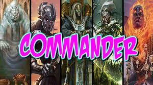 Premade Commander Decks 2015 by Mtg Commander 2015 Precon Decks 5 Player Gameplay