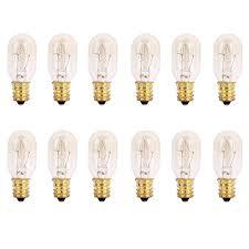 tgs gems 25 watt himalayan salt l light bulbs incandescent