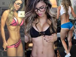 Anllela Sagra Fitness Workout Routines – Xtreeme Fitness