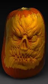 Scariest Pumpkin Carving Patterns by Best 25 Scary Pumpkin Carving Ideas On Pinterest Halloween