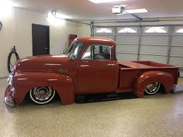 Chevrolet Truck For Sale Tci Eeering 471954 Chevy Truck Suspension 4link Leaf 1954 Pickup 3100 31708 Jchav62 Flickr Restoration Pictures Chevrolet Classics For Sale On Autotrader Advance Design Wikipedia 5 Window Pickup F1451 Indy 2016 Image 803 Sema 2017 Quadturbo Duramaxpowered 54 Auto Bodycollision Repaircar Paint In Fremthaywardunion City Yarils Customs A Beautiful Two Tone Stepside
