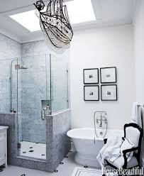 15 Black And White Bathroom Ideas - Black & White Tile Designs We Love White Bathroom Design Ideas Shower For Small Spaces Grey Top Trends 2018 Latest Inspiration 20 That Make You Love It Decor 25 Incredibly Stylish Black And White Bathroom Ideas To Inspire Pictures Tips From Hgtv Better Homes Gardens Black Designs Show Simple Can Also Be Get Inspired With 35 Tile Redesign Modern Bathrooms Gray And