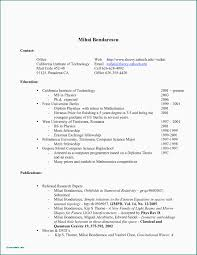 Sample Resume Of Student With No Work Experience High School Nmdnconference