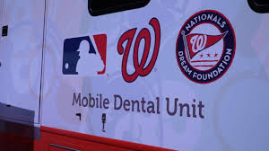 Mobile Dental Unit Near Nationals Park | MLB.com