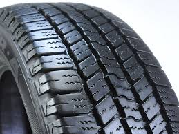 Buy Used 265/60R20 Tires On Sale At Discount Prices - Free Shipping